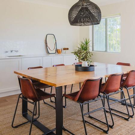 Songbird Vivenda Dining Room