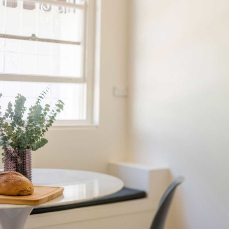 Songbird Vivenda Breakfast Room