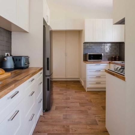 Songbird Vivenda Kitchen